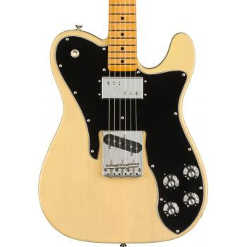 Fender American Original 70s Telecaster Custom SH MN Vintage Blonde