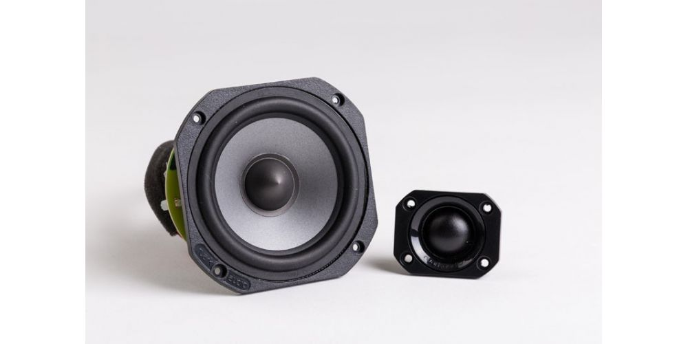 Ruark MR1 MK2 Gris Altavoz Autoamplificado Bluetooth