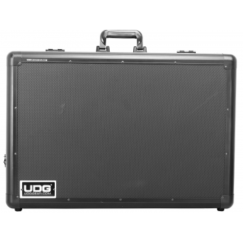 Udg U93013BL Flight Case Multi Formato XL Black