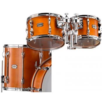 Yamaha Recording Custom Real Wood Set Toms 10/12/14 RBP4F3RW