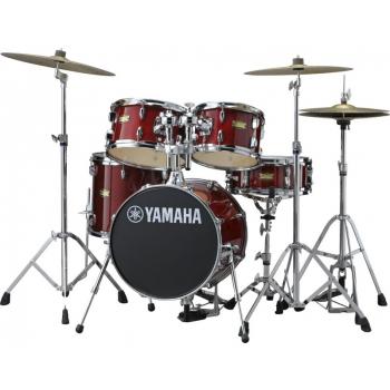 Yamaha Junior Kit Cranberry Red 16