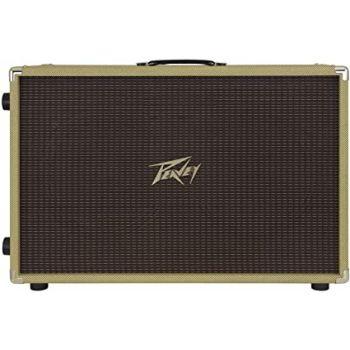 Peavey 212-C Amplificador para Guitarra Eléctrica Tweed