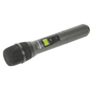 Citronic RUHH-PLL Micrófono de Mano para Sistemas RU105 y RU210