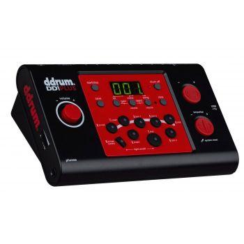 Ddrum DD1M PLUS DRUM MODULE Modulo de Percusión DD1M-PLUS