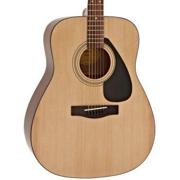 Yamaha F-310 Natural Guitarra Acústica Folk