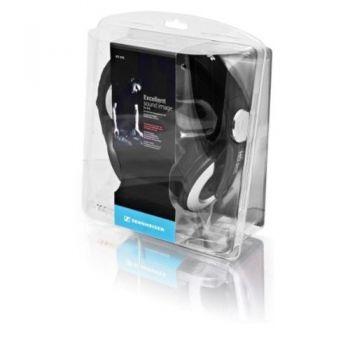 Sennheiser HD-205 II Auriculares Dj + Bolsa Transporte
