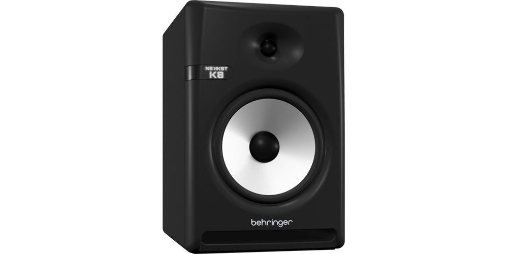 K8 behringer back monitor
