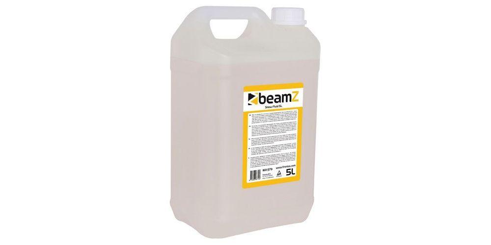 BEAMZ 160579 5 litros de liquido de nieve para 160.565/160569