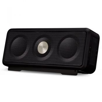 TDK A33 BK Altavoz Bluetooth Intemperie Negro