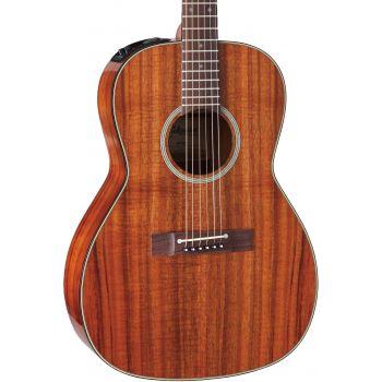 TAKAMINE EF407 Guitarra Acústica Electrificada New Yorker, Legacy