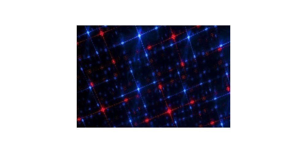 quantum mini laser jbsystems det 1