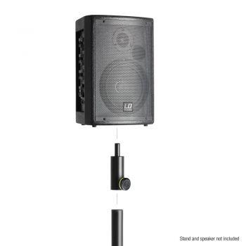 Gravity SF 3616 M Adaptador Para Soporte