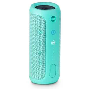JBL FLIP 3 Turquesa Altavoz Bluetooth Con Bateria