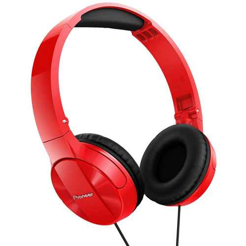 pioneer semj503 r auriculares manos libres