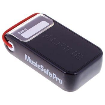 Alpine MusicSafe Pro Negro
