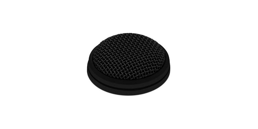 Sennheiser MEB 102 B Microfono Superficie Negro