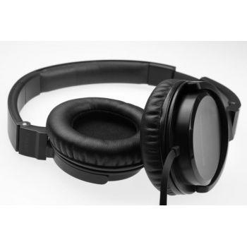 BEYERDYNAMIC DTX-350M Negro Auricular Cerrado Manos libres.