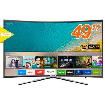 SAMSUNG UE49K6300 Tv Led 49 Smart Tv CURVA
