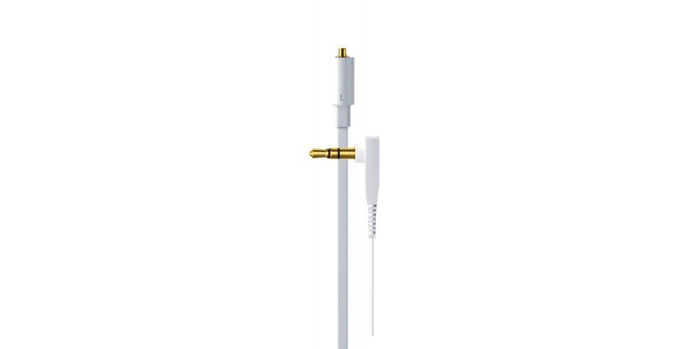 onkyo es fc300 white blanco cable
