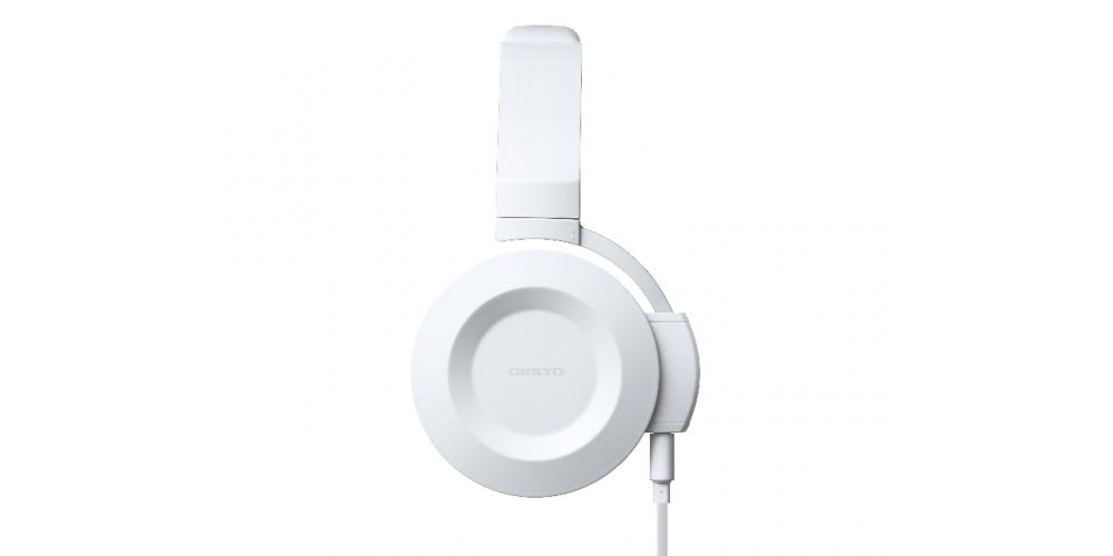 onkyo es fc300 white blanco