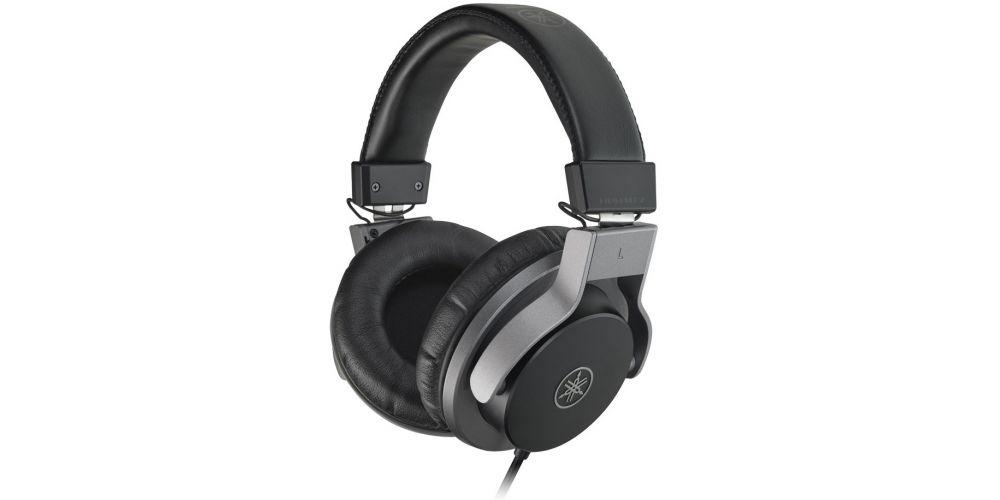YAMAHA HPH MT Negro Auriculares de Estudio