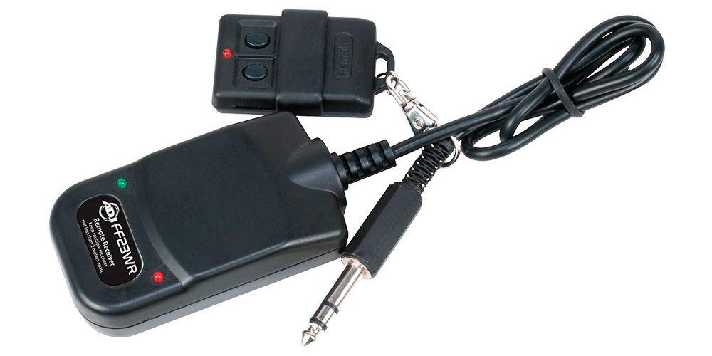 American Dj FF23WR Wireless Remote Fog Fury