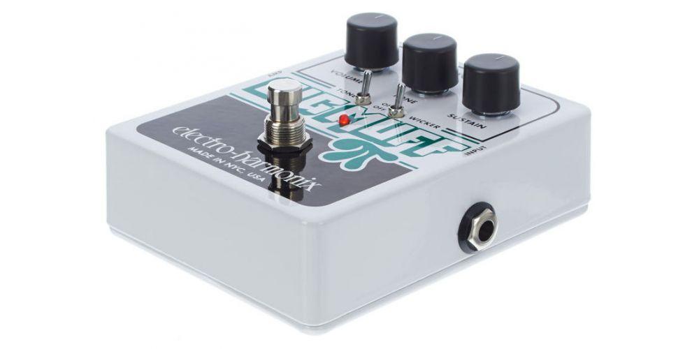 electro harmonix xo big muff pi with tone wicker 5