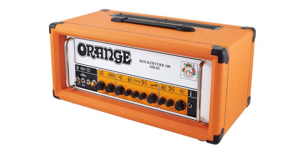 Orange Rockerverb 100H MKlll