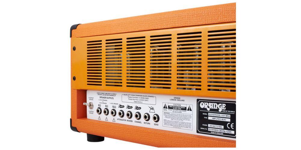 comprar Orange Rockerverb 100H MKlll