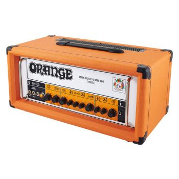 Orange Rockerverb 100H MKlll Cabezal Guitarra Electrica