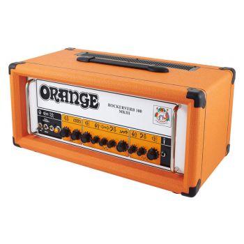 Orange Rockerverb 100H MKlll Cabezal Guitarra Electrica