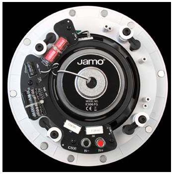 Jamo I-O 6.52 DVCA2CFG White Unidad