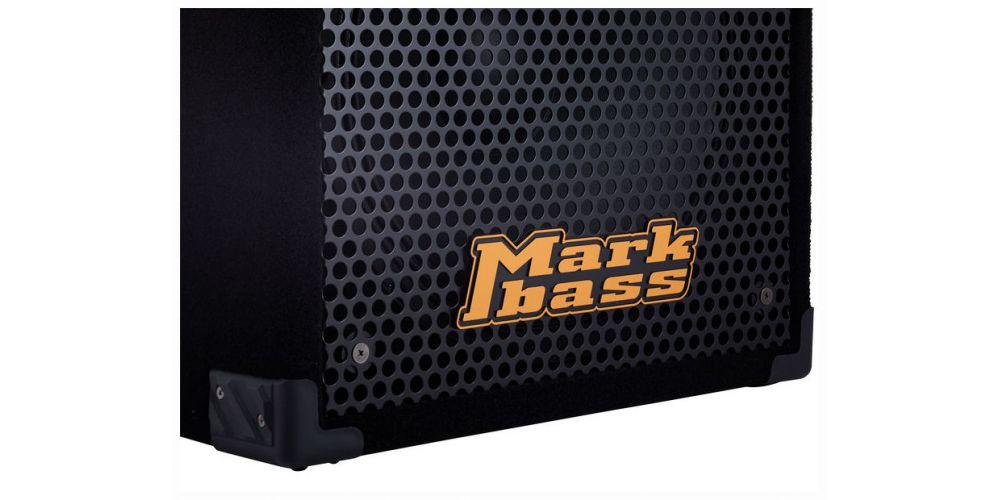 Markbass New York 151 Black Cabina 1x15 para bajo eléctrico