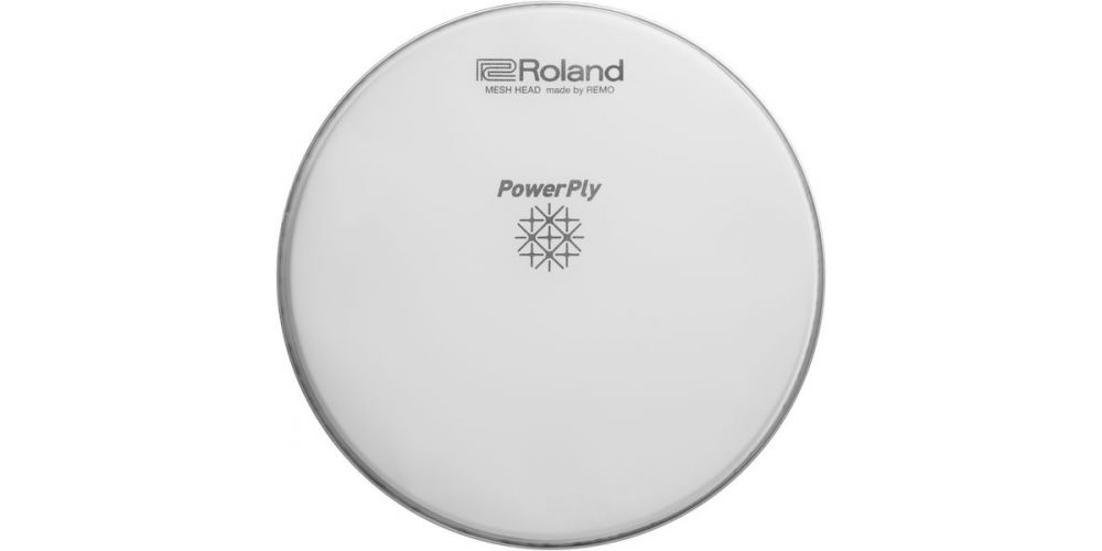 Roland MH2-18BD Parche de malla