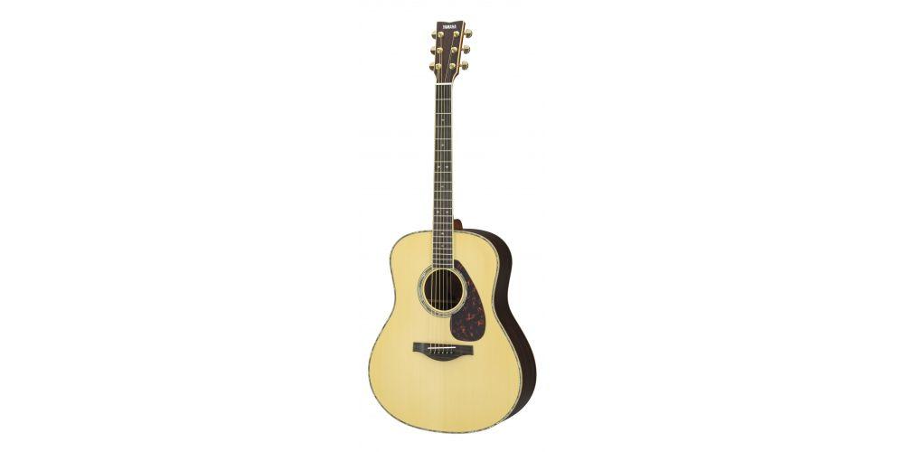 guitarra acustica yamaha ll6 are nt