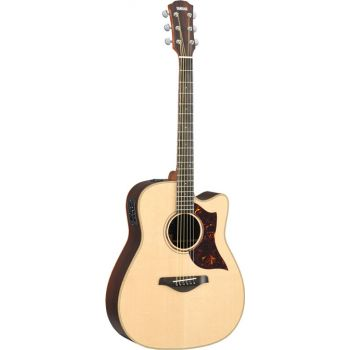 Yamaha A3R ARE VN Guitarra Electroacustica