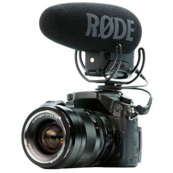 Rode VideoMic Pro+ Micrófono direccional para cámara
