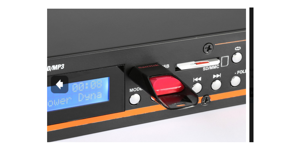 oferta amplificador usb