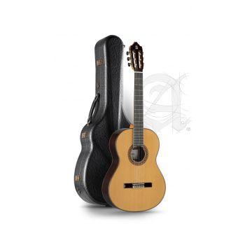 Alhambra 8P Guitarra Clásica + Funda