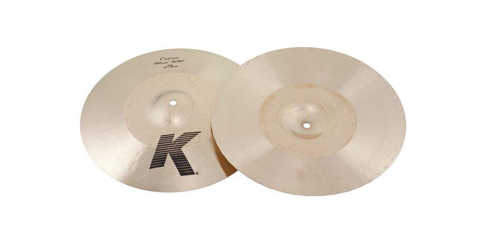 Comprar Zildjian 14.25 Hybrid Hi Hat K Custom