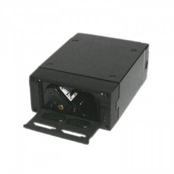 SHURE SBC210-E Cargador doble tipo portable de sobremesa, permite cargar 2 baterías