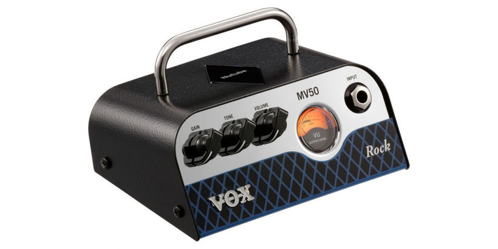 vox mv50 rock comprar