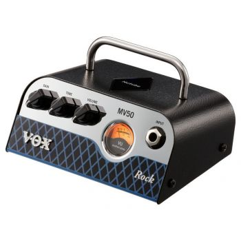 VOX MV50 Rock Mini cabezal de guitarra
