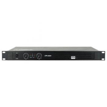 DAP Audio CA-2300 Etapa de Potencia 300+300W RMS 4 Ohm