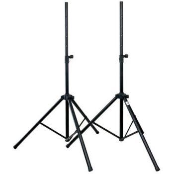DAP Audio set de soportes de altavoz carga max. 25Kg