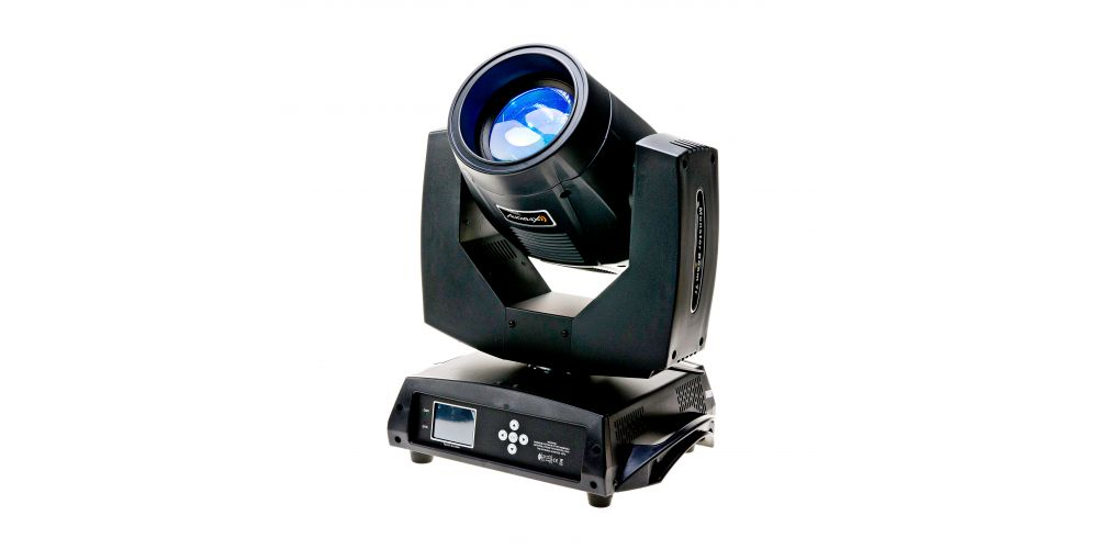 audibax monster beam 7r azul
