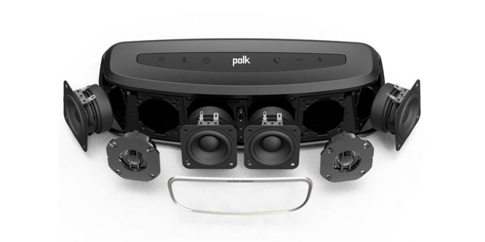 Polk MagniFi Mini Sound Bar 2
