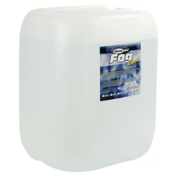 Showtec Fog Fluid Regular Líquido de humo 60636