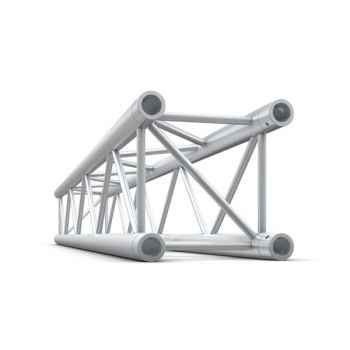 Showtec Straight 1000mm Tramo Cuadrado Recto para Truss GQ30100