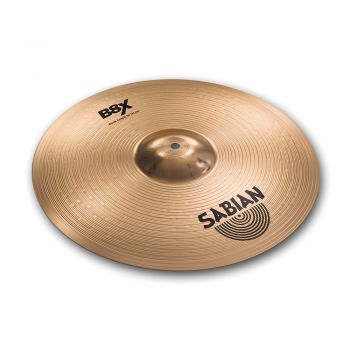 Sabian 41809X 18 B8X Rock Crash